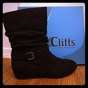 White Mountain Cliffs Overpass Boots